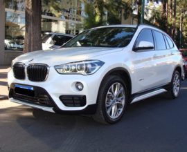 BMW X1 SPORT SDRIVE 2.0 TURBO DE 200CV 2018